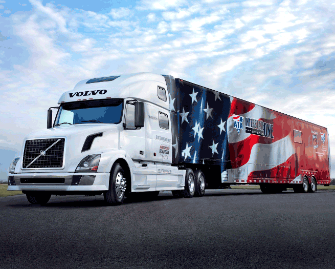 Welcome to Total Transportation | Total Transportation of