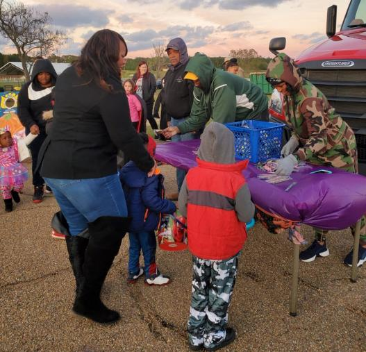trunk and treat event 1