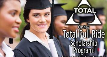 free college education for Total Transportation drivers and your families.