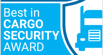 Cargo Security award