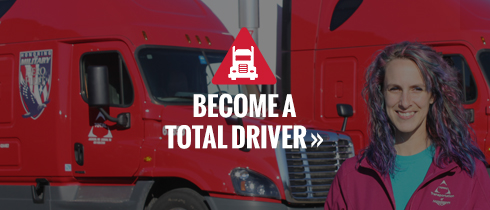 Become A Total Driver