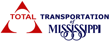 Total Transportation of MS logo